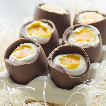 Siete recetas de Semana Santa para hacer con niños en las que el dulce es el protagonista