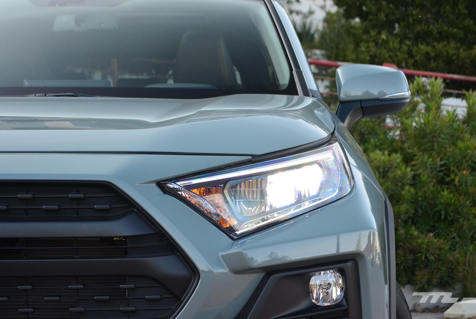 Foto de Toyota RAV4 (prueba) (21/23)