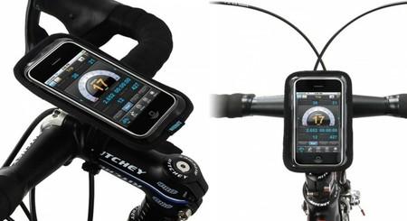 Soporte Bicicleta Smartphone
