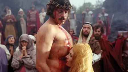 'Los demonios' de Ken Russell, la última película prohibida