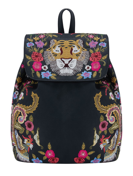 Accessorize Tiger Garden Backpack 38989597 Eur59