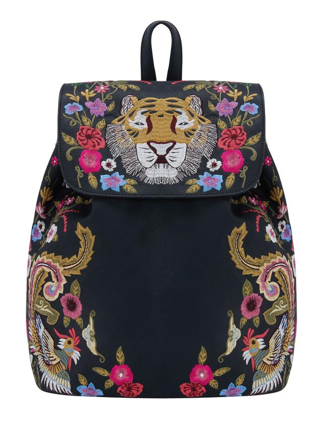 Accessorize Tiger Garden Backpack 38989597 Eur59