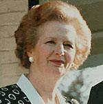 Cómo la Thatcher controló sus huelgas
