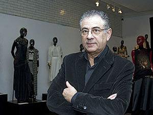 Roberto Verino cumple 25 años en la moda