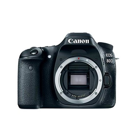 Canon Eos 80d Cuerpo 2