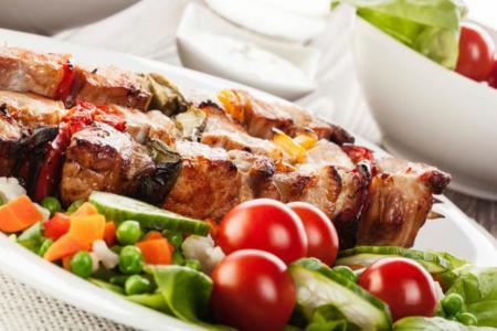 Guarnición de verduras: la mejor opción para acompañar carnes y pescados (recetas)