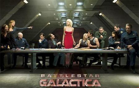 'Battlestar Galactica Online' anunciado para otoño [GDC 2010]