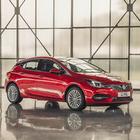PSA prepara sus fábricas del continente para sacar la producción del Vauxhall Astra de Reino Unido ante un Brexit duro