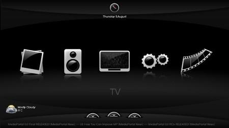 MediaPortal, una buena alternativa para crear un centro multimedia con tu PC