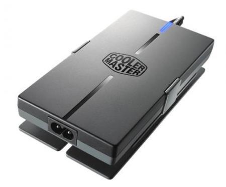 Carga casi cualquier portátil con el Cooler Master SNA 95