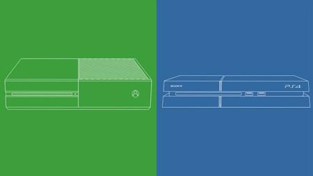 Sony y Microsoft apostarán por el almacenamiento; se acercan versiones de 1TB del PS4 y Xbox One