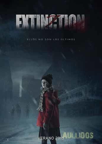 'Extinction': Clara Lago junto a Matthew Fox en lo nuevo de Miguel Ángel Vivas