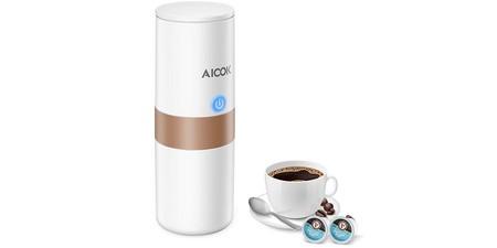 Cafetera Aicok