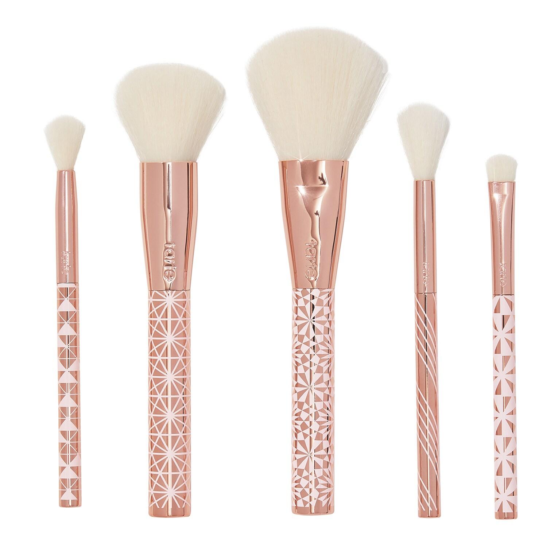 Set de brochas de Tarte Cosmetics