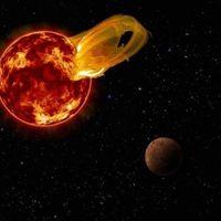 Proxima Centauri maltrata a Proxima B con bombardeos de radiación, su habitabilidad es dudosa