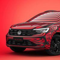 Di hola al Volkswagen Nivus, el nuevo SUV compacto que será un poco más premium que el Volkswagen T-Cross
