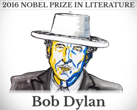Bob Dylan lleva la música al Nobel de Literatura. ¿Cómo y dónde leerlo?