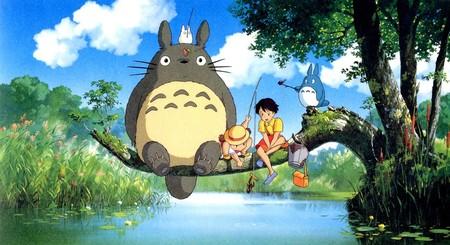 21 películas de Studio Ghibli llegan a Netflix, 'Mi vecino Totoro' y 'El viaje de Chihiro' entre ellas