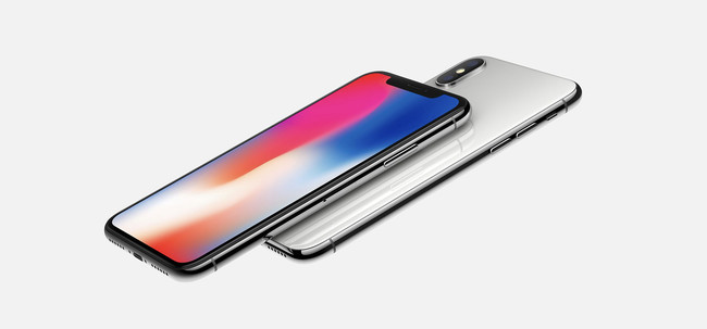 lanzamiento iPhone X reservas