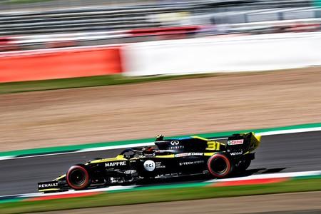 Ocon 70 Aniversario F1 2020
