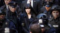 'Salt': Angelina Jolie con la muerte en los talones