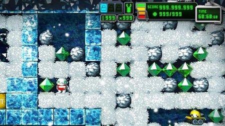 'Boulder Dash XL'. Fecha y precio para Xbox Live Arcade