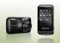 ¿Una cámara fotográfica con Android? Nikon lo hace realidad con su Coolpix
