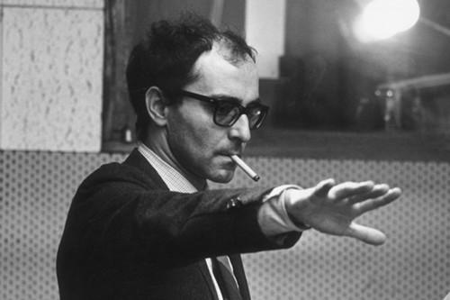 Jean-Luc Godard son los padres