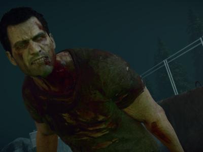 Frank West convertido en zombie en la nueva expansión para Dead Rising 4, Frank Rising