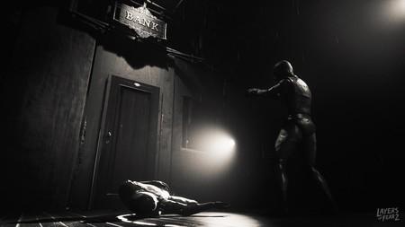 El terror psicológico de Layers of Fear 2 nos invadirá a finales de mayo tras confirmar su fecha de lanzamiento