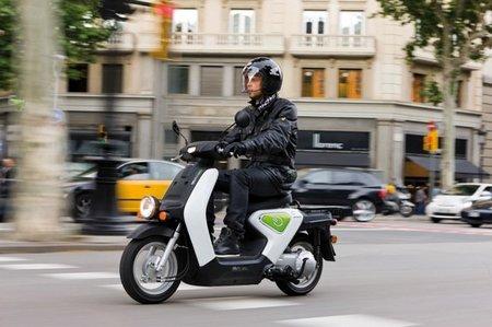 Honda EV-Neo, ya ha llegado a España