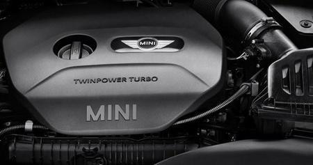 BMW revela los motores y la tecnología del Mini Cooper 2014