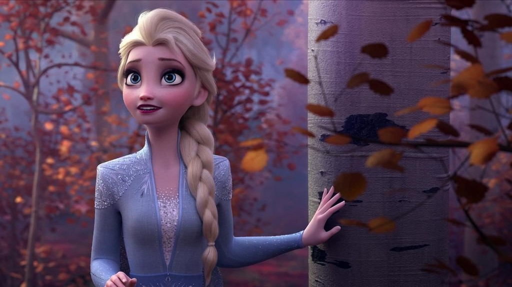 'Frozen 2' becomes the highest grossing animated film of all time
