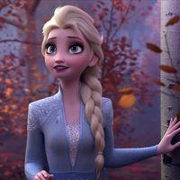 'Frozen 2' se convierte en la película de animación más taquillera de todos los tiempos