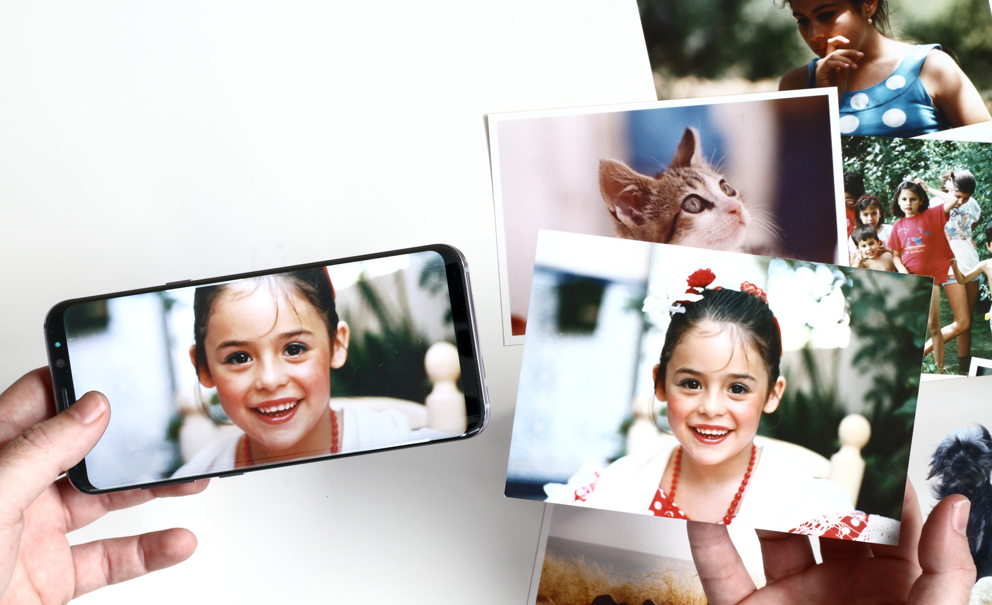 Foto de Samsung Galaxy S8+ (3/15)