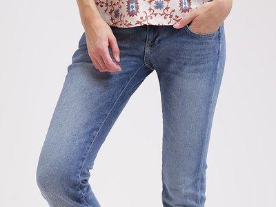 Pantalones vaqueros Pepe Jeans Dita, rebajados de 74,95€ a sólo 44,95€