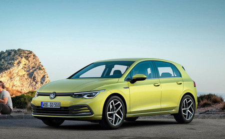 Volkswagen Golf 8: toda la información sobre el esperado compacto de Volkswagen