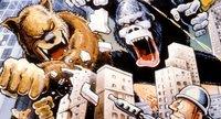 'Rampage', el mítico videojuego, se convertirá en una película