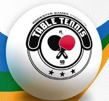 ¿Y si Table Tennis saliera para Wii?