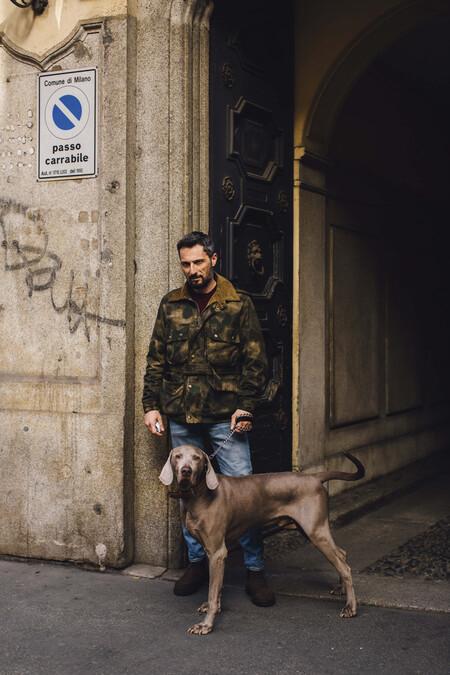 Milan Nos Conquista Con El Mejor Street Style De La Semana Y Sus Idas Para Los Aun Presentes Dias De Invierno 3