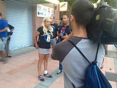 Si quieres exhibir una esvástica en público, tranquilo: la justicia española te ampara
