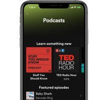 La apuesta de Spotify por los podcasts no acaba de cuajar según los analistas de Citi