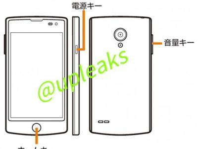 LG L25, el segundo teléfono Firefox habla japonés