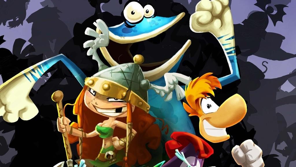 Rayman Legends gratis en la Epic Games Store por tiempo limitado