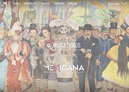 Mexicana: la plataforma que junta el Paricutín, la lucha libre y Siqueiros con más de 700,000 fotos, videos y exposiciones de arte