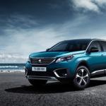 El nuevo Peugeot 5008 rompe con la estética de monovolumen, pero no con su versatilidad