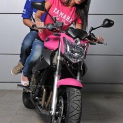 Foto 40 de 51 de la galería yamaha-xj6-rosa-italia en Motorpasion Moto