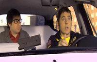 Taxi & Cía, más humor de cámara fija