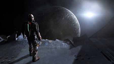 Sobredosis de vídeos sobre 'Dead Space' y su tremendo aspecto visual