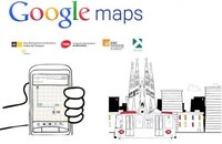 Google Transit llega a Barcelona